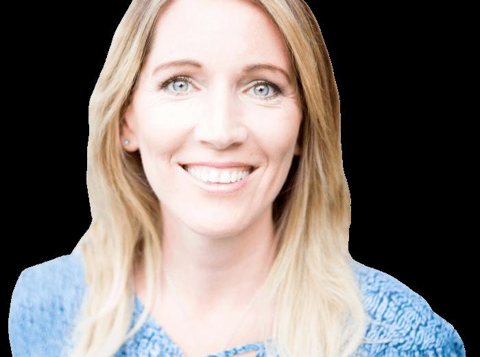 Dr Katharina Johnson